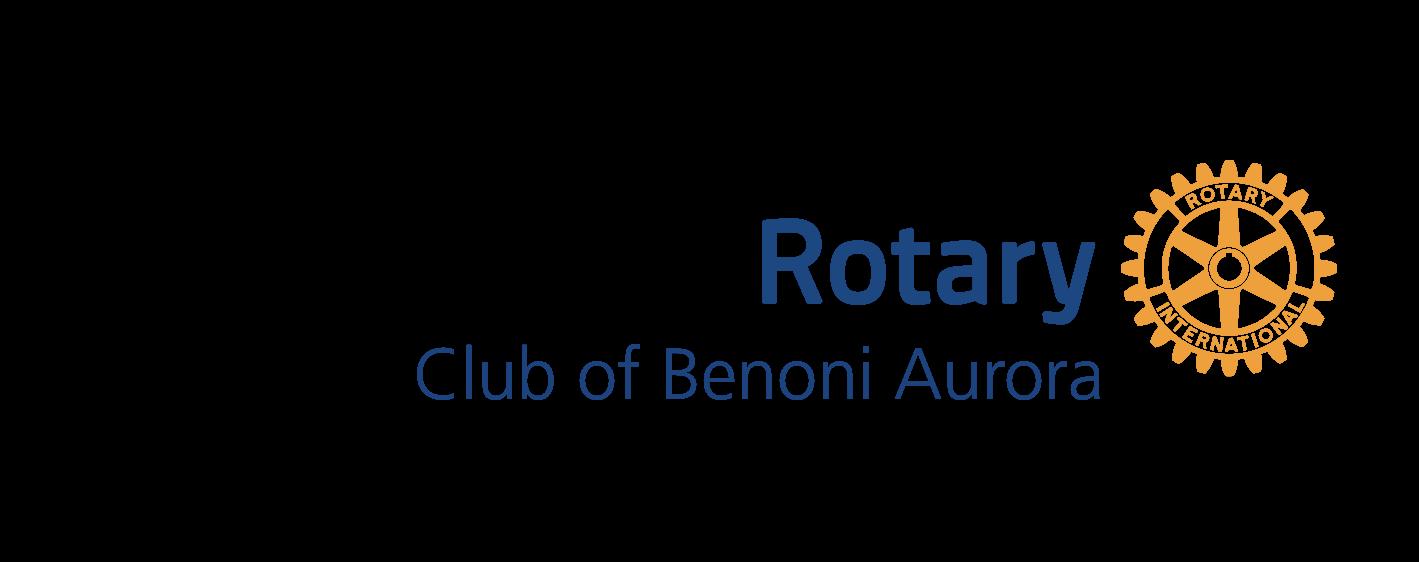 Rotary Club of Benoni Aurora